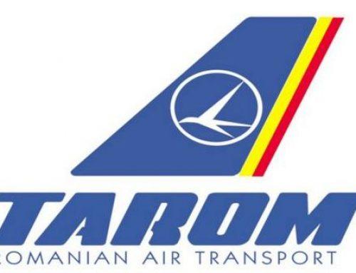 Compania TAROM lansează oferta de toamna