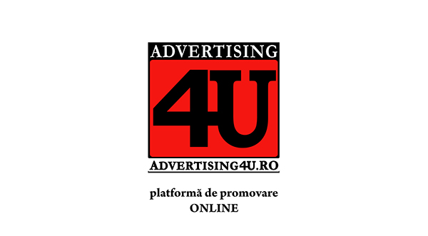 Advertising4U.ro Platforma de Promovare ONLINE Comunicate de Presa