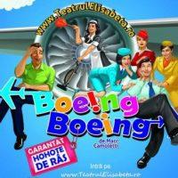 #Teatru | Boeing Boeing