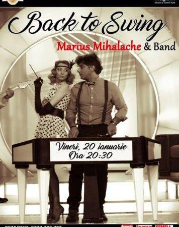 #Concert | Marius Mihalache