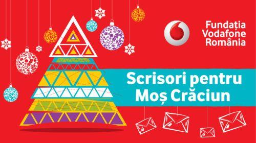 Fundația Vodafone România - Comunicat de Presa