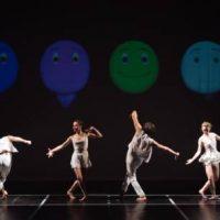 #Teatru Coregrafic | #EMOJIPLAY, un spectacol de Gigi Căciuleanu, la Teatrul Excelsior