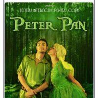 #Teatru pentru Copii | Peter Pan