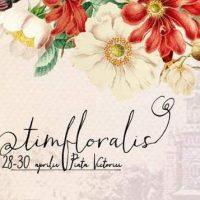 #Festival | Festivalul Timfloralis 2017