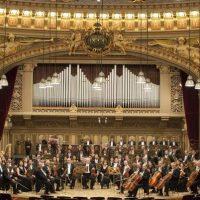 Orchestra Simfonica a Filarmonicii George Enescu