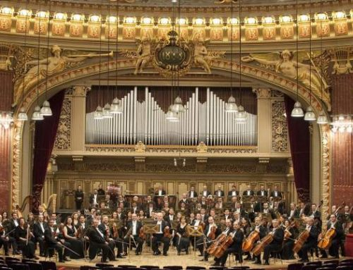 """Capodopere de Beethoven și Ceaikovski, în viziunea lui Christian Badea la Filarmonica """"George Enescu"""""""