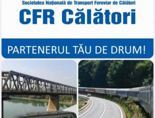 Programul agenţiilor CFR Călători si circulaţia trenurilor de Sarbători