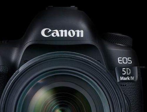 Canon se bucură de trei distincţii în cadrul Premiilor TIPA 2017