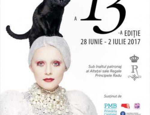 Festivalul Internaţional de Film Bucureşti (BIFF)