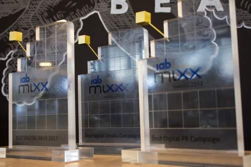 Campania Vanilla Skype, semnata de Golin si MullenLowe, este marea castigatoare a festivalului IAB MIXX Awards