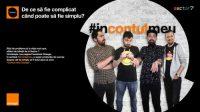 Orange și Profero prezintă serialul #înContulMeu cu Sector 7