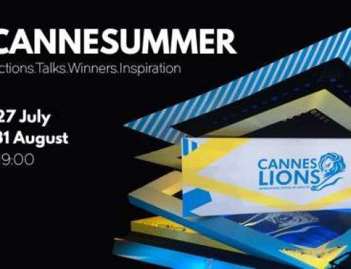 Biroul Cannes Lions in Romania anunta un regal de creativitate peste vara