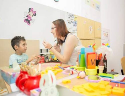 300 de copii cu autism vor fi monitorizați și evaluați în timp real cu ajutorul unei aplicații mobile