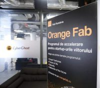 Primele startup-uri selectate în Orange Fab România
