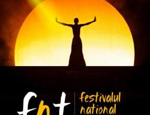 Radio România Cultural duce Festivalul Național de Teatru în toată țara