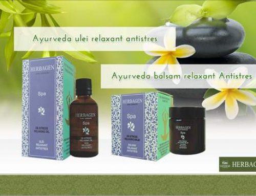 More Than Pub dezlănțuie frumusețea sănătoasă marca Herbagen