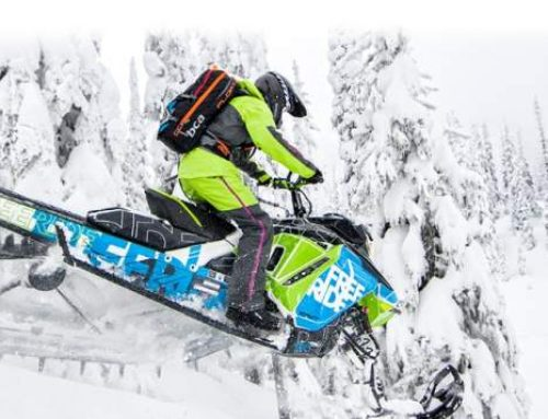 Premieră în industria snowmobilelor: BRP lansează un sistem de pornire revoluționar