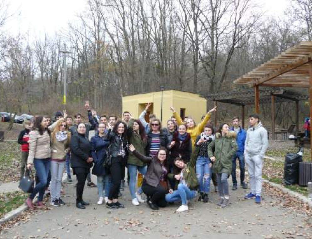 Crede în TINEri, un proiect cu și pentru tineri, la final