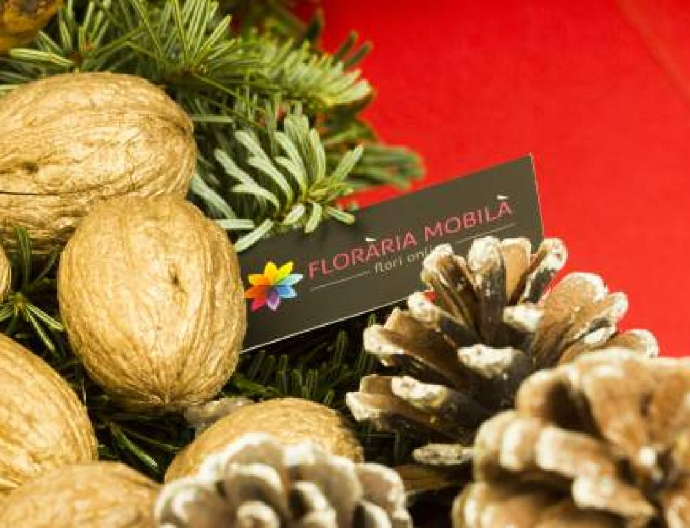 Idei de cadouri  business pentru Crăciun