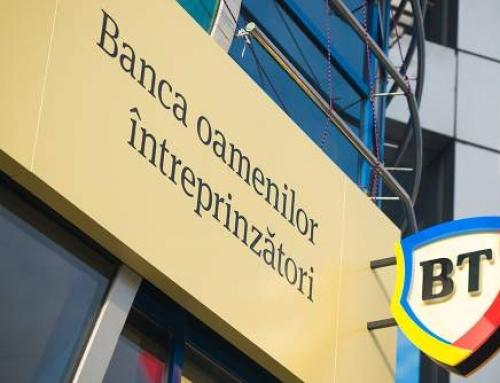 Banca Transilvania – Comunicat de Presa
