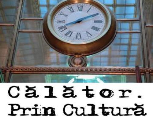 Expoziție de fotografie cu prilejul Zilei Culturii Naționale în Sala Mare a ICR