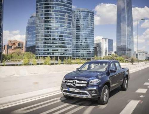 Nou record: în 2017, divizia Vans a Mercedes-Benz a depășit pentru prima oară pragul de 400.000 unități vândute