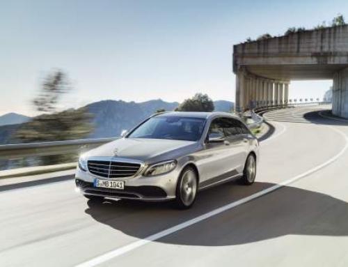 Premiere mondiale la Geneva 2018: Noile Mercedes-Benz Clasa C și Clasa C T-Modell