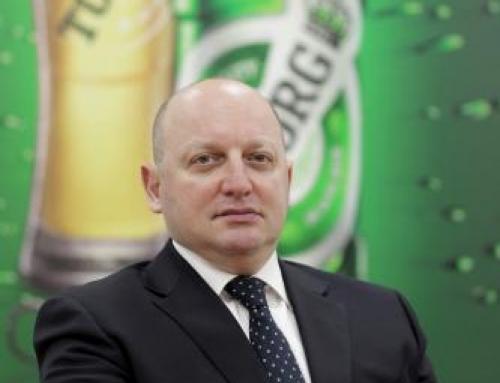 Vânzările Carlsberg în România au crescut cu 21% în 2017