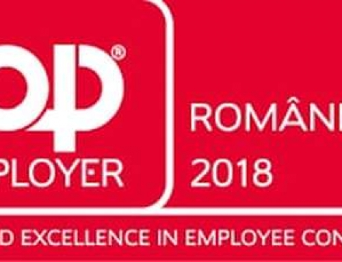 Orange România primeşte a şasea certificare consecutivă Top Employer