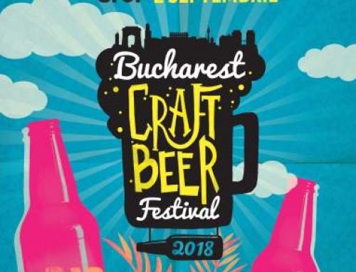 Peste 140 de tipuri de bere si cidru la Bucharest Craft Beer Festival