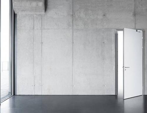 Silențios, puternic și fără bariere – noul amortizor GEZE TS 5000 SoftClose