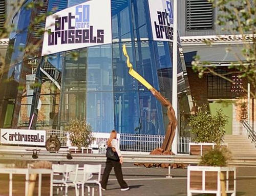 Trei galerii românești, la Târgul internațional de artă contemporană Art Brussels