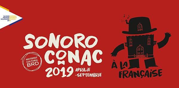 """SoNoRo Conac propune o vară """"À la française"""""""
