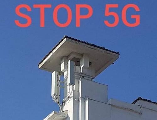 Asociația Pro Consumatori (APC): Unul din trei blocuri va avea antene 5G!