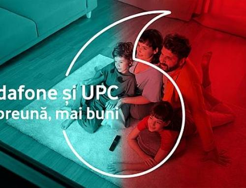 Mai multe beneficii pentru clienți cu noile oferte de mobil și fix de la Vodafone