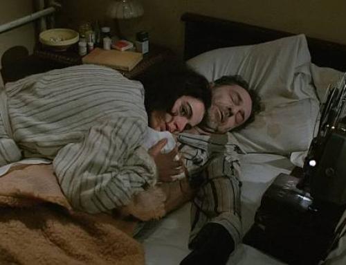 Balanta este primul film romanesc restaurat in 4K de BRD si Fundatia9 prin Fondul de cinema Lucian Pintilie