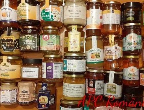 Asociația Pro Consumatori (APC): Mierea încălzită conține hidroximetilfurfural, o substanță cancerigenă!