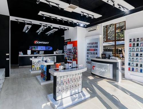 Retailerul Contakt a dezvoltat un parteneriat cu Vox, Apple Premium Service Provider, pentru diagnoza și repararea dispozitivelor Apple