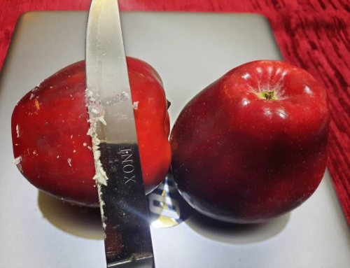 Asociația Pro Consumatori (APC): Un măr pe zi ţine doctorul departe, dar un măr ceruit?