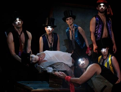 Casting call Teatrul Stela Popescu