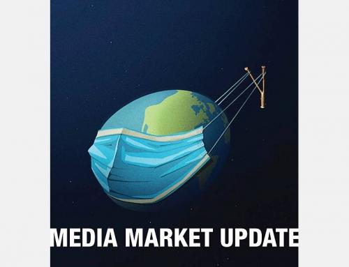 Initiative România: Piața de media din România a scăzut cu 2,7% în 2020, însă este așteptată o creștere de 4% în cursul acestui an