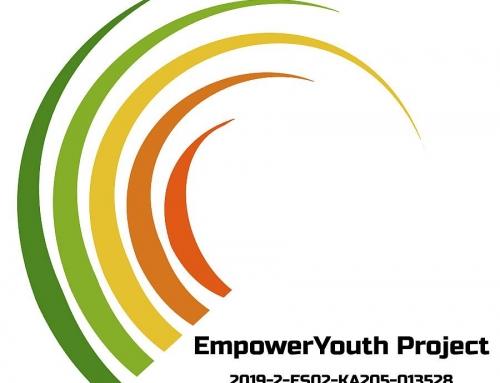 A început proiectul EmpowerYouth, proiect Erasmus+, proiect dedicat tinerilor