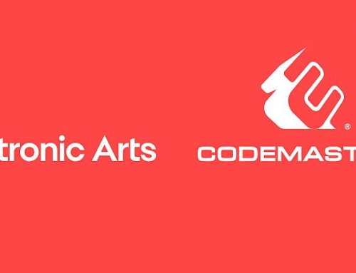 Electronic Arts și Codemasters creează un nou lider în categoria jocurilor video de curse