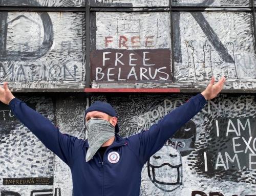 INSULTAȚI. BELARUS(IA) ● acțiunea de solidaritate a teatrelor din România cu artiștii din Belarus a avut peste 30.000 de spectatori