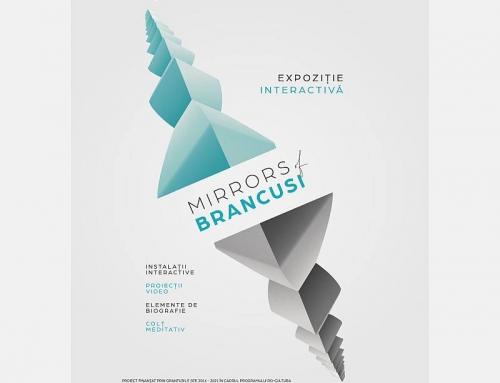 Mirrors of Brâncuși, un proiect multimedia dedicat sculptorului român
