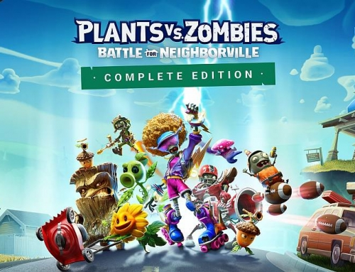 EA anunță lansarea Plants vs. Zombies: Battle for Neighborville Complete Edition pe consola Nintendo Switch